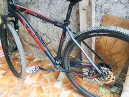 Vendo bike aro 29 da Oggi