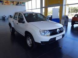 RENAULT DUSTER OROCH 1.6 16V SCE FLEX EXPRESSION MANUAL - 2020