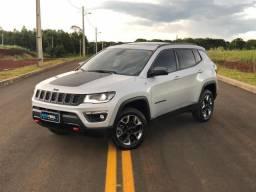 Jeep Compass 2.0 Trailhawk 4WD Aut - 2018
