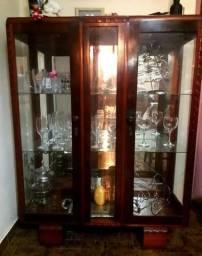 Cristaleira Antiga