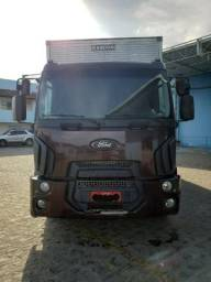 Ford Cargo 1519 B Reduzido 12/13 - 2012