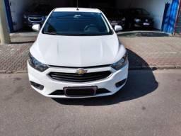Chevrolet onix 1.4 mpfi lt 8v flex 4p automatico - 2017