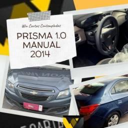 Prisma Lt 1.0 Manual 2014 Não Consultamos Score - 2014