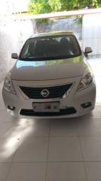 Nissan Versa 2014 - 2014