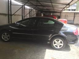 Peugeot Emplacado - 2006