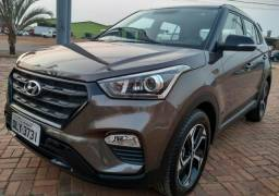 Hyundai creta sport 2.0 flex at 17-18 - 2018
