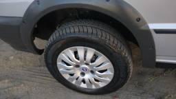Fiat Uno Mille Way Economy 2010 - 2010
