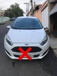 New Fiesta - Oportunidade de Parcelamento - 2014