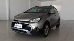 Hyundai HB20X Style Manual 2016/2017 - 2017