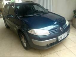Megane 2008 2.0 - 2008