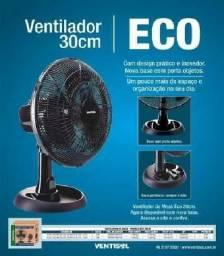 Ventilador de Mesa Eco - Ventisol