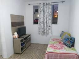 Apartamento 1/4 - Condomínio Parque Sun City