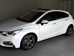 Chevrolet Cruze Sport6 Ltz 1.4 Ecotec Aut. Flex - 2018
