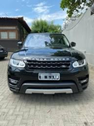 Range Rover Sport HSE - 2016