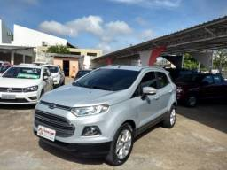 ECOSPORT 2012/2013 2.0 TITANIUM 16V FLEX 4P MANUAL - 2013