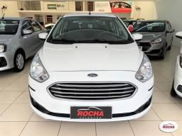 Ford ka+ 1.5 Se Autom. - Ipva 2020 Pago - Estado de Zero! Leia o Anuncio! - 2019