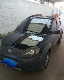 Vendo uno way, 10/11, 1.0, R$ 19.900,00 - 2010