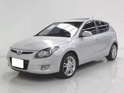 Hyundai i30 gls 2.0 prata top 16v gasolina aut. 2011 cod0002 - 2011