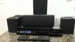 Home theater smarth lg