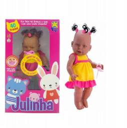 Boneca Julinha