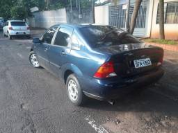 Focus sedan 2.0 - 2003