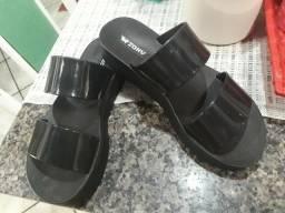 Sandália zaxy 36