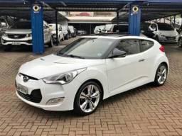A sumo finaciamento de carro Hyundai veloster - 2012