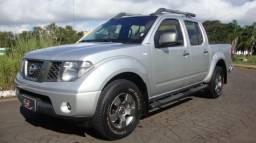 Nissan Frontier SE Attack 2.5 T.B Diesel!!! Impecável!!!! - 2013