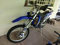 Wr 250 2005 - 2005