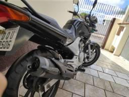 Yamaha Fazer 250cc - 2008