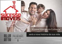 VILLAGE DAS PALMEIRAS PRIME II - Apartamento Alto Padrão em Lançamentos no bairr...