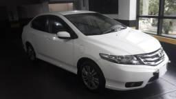 HONDA CITY SEDAN EX 1 5 FLEX 16V 4P AUT  2013 - 654784916 | OLX