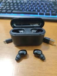 Fone bluetooth X8 TWS