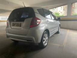 Honda Fit style