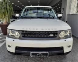 LAND ROVER RANGE ROVER SPORT 3.0 HSE 4X4 V6 24V BITURBO DIESEL 4P AUTOMATICO.