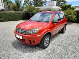 ECOSPORT 2010/2011 1.6 FREESTYLE 8V FLEX 4P MANUAL