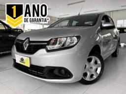 Renault Logan 1.0 EXPRESSION
