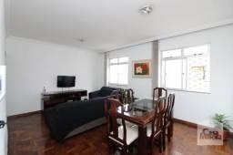 Apartamento à venda com 3 dormitórios em Calafate, Belo horizonte cod:272291