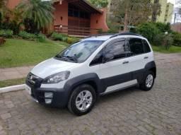 Fiat Idea Adv 1.8 8v 4P