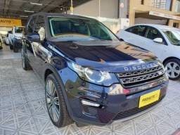 Land Rover Discovery SPT SI4 SE