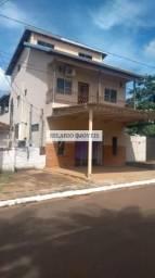 Sobrado para Venda em Aquidauana, Piraputanga, 3 dormitórios, 1 suíte, 2 banheiros, 10 vag