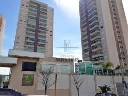Apartamento com 3 dormitórios à venda, 93 m² por R$ 549.000,00 - Residencial Ecolife - Bau