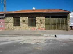 Casa com 2 dormitórios à venda, 64 m² por R$ 230.000,00 - Vila Paulista - Botucatu/SP