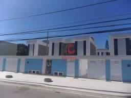 lindas casas Costa Azul duplex 2 suítes próximo apraia apenas 285 mil !!!