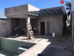 Belíssima casa em Vicentes Pires!!