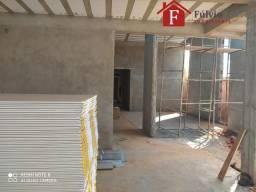 Excelente casa em fase de acabamento Vicente Pires!!