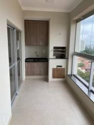Apartamento para alugar com 3 dormitórios em Higienópolis, Araçatuba cod:40