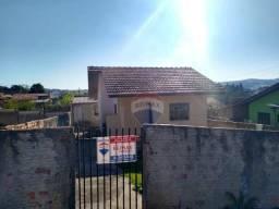 Casa com 2 dormitórios para alugar, 32 m² por R$ 390,00/mês - Nhapindazal - Irati/PR