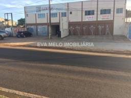 Galpão/depósito/armazém à venda em Residencial eli forte, Goiania cod:em717