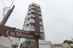 Apartamento para alugar com 3 dormitórios em Bom jesus, Sao jose dos pinhais cod:CUP18